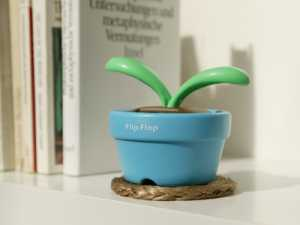 Flip Flap - künstliche Pflanzen aus Japan