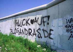 Glück Auf! blog.andreas.de