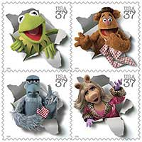 Kermit der Frosch wird 50!
