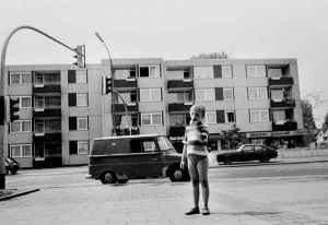 Das Ruhrgebiet in den 80ern