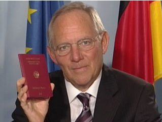 Schäuble Epass