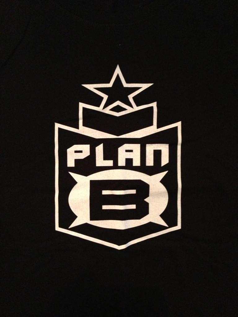 Plan B - Berlin