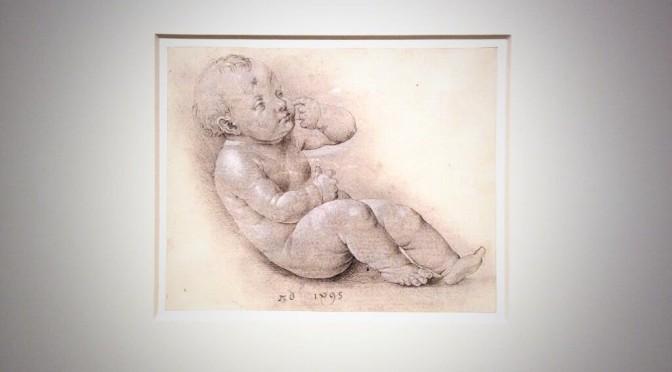 Dürer: Kind