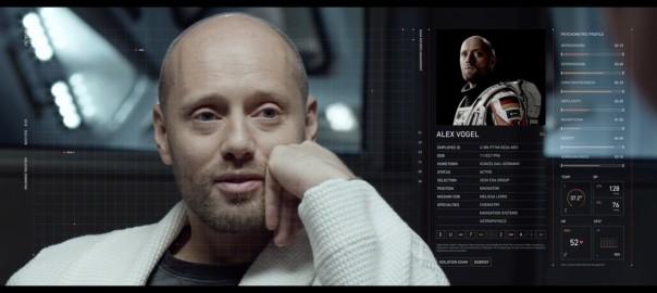 The Martian (Film) – augenzwinkernde Hommage an ESA-Astronaut Alexander Gerst