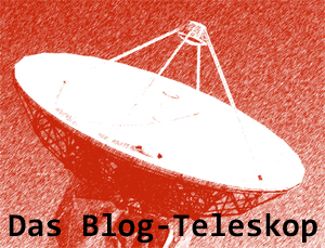 blogteleskop